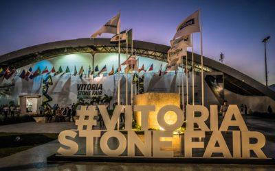 Participação na Vitória Stone Fair 2017