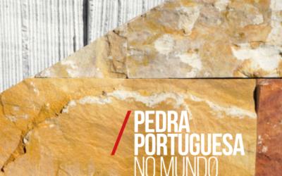 Pedra Portuguesa no Mundo – Uma edição Assimagra