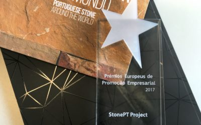 StonePT PROJECT GALARDOADO